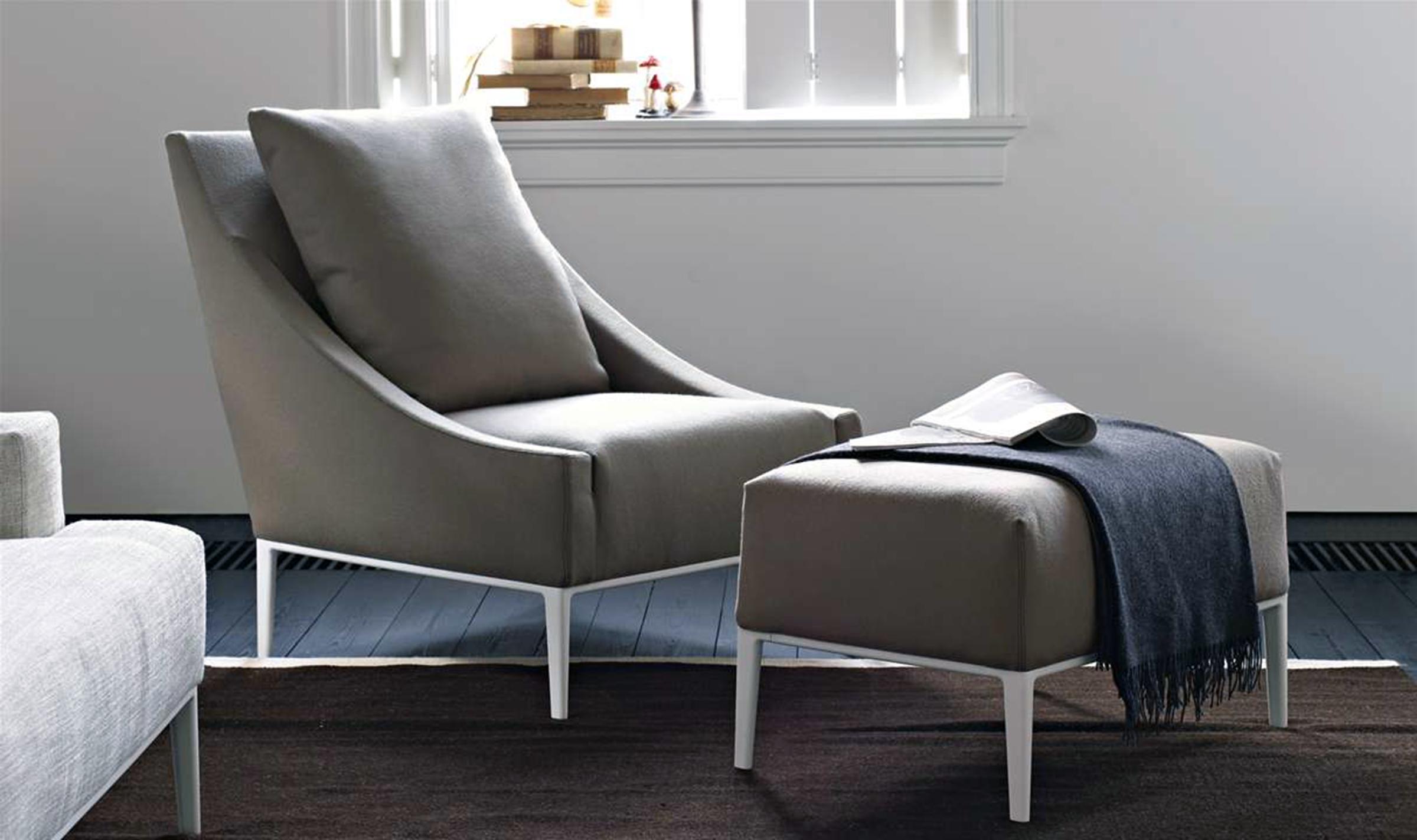 Designapplause Jean Seat System Antonio Citterio