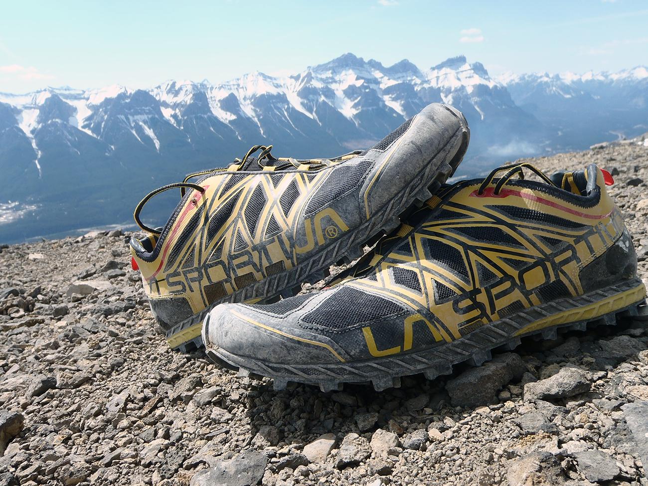 Designapplause Anakonda Running Shoe La Sportiva