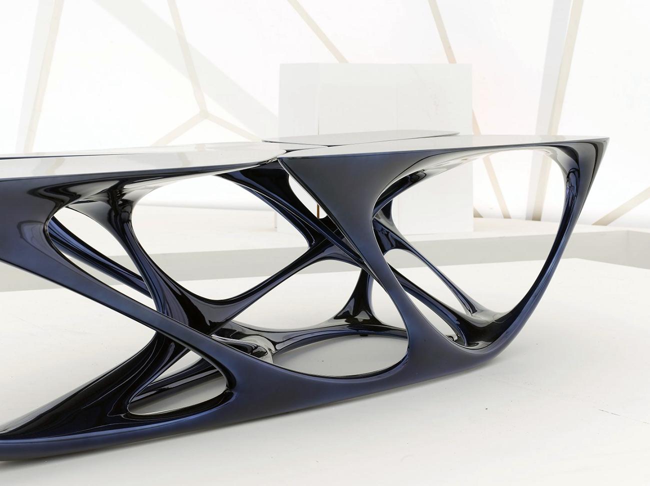 DesignApplause Mesa Zaha Hadid