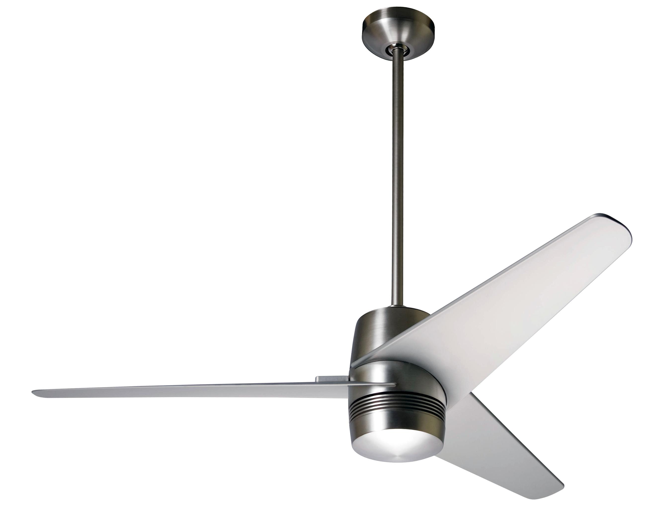 . DesignApplause   Velo ceiling fan  Modern fan