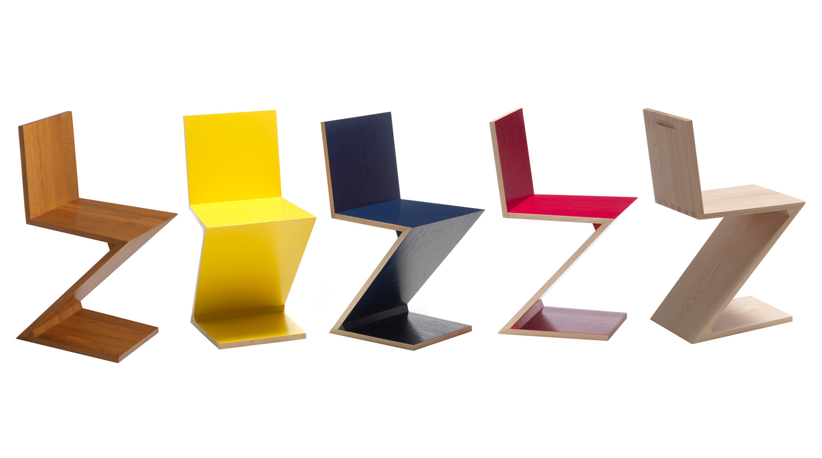 Designapplause Zig Zag Gerrit Thomas Rietveld