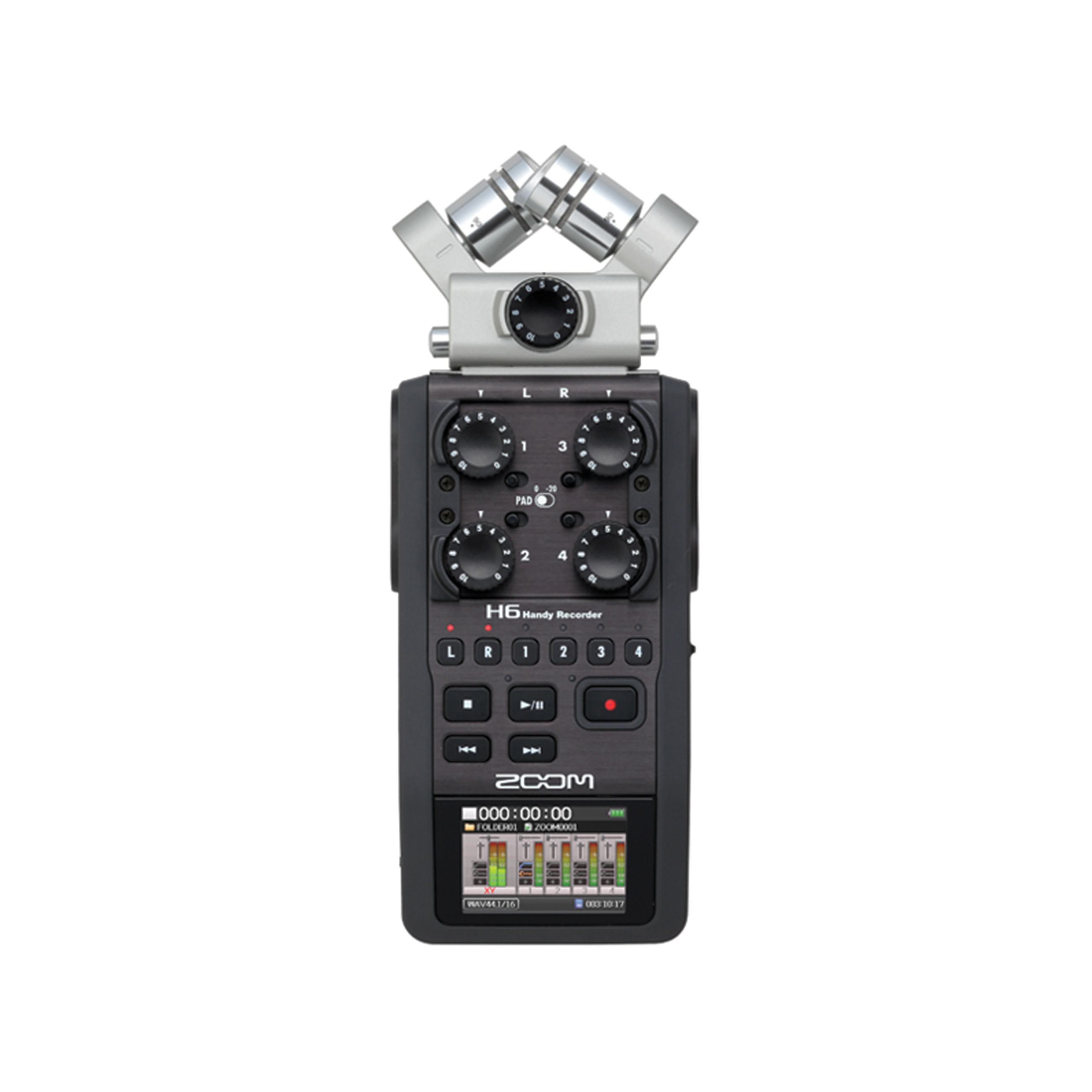 ultimate audio recorder: