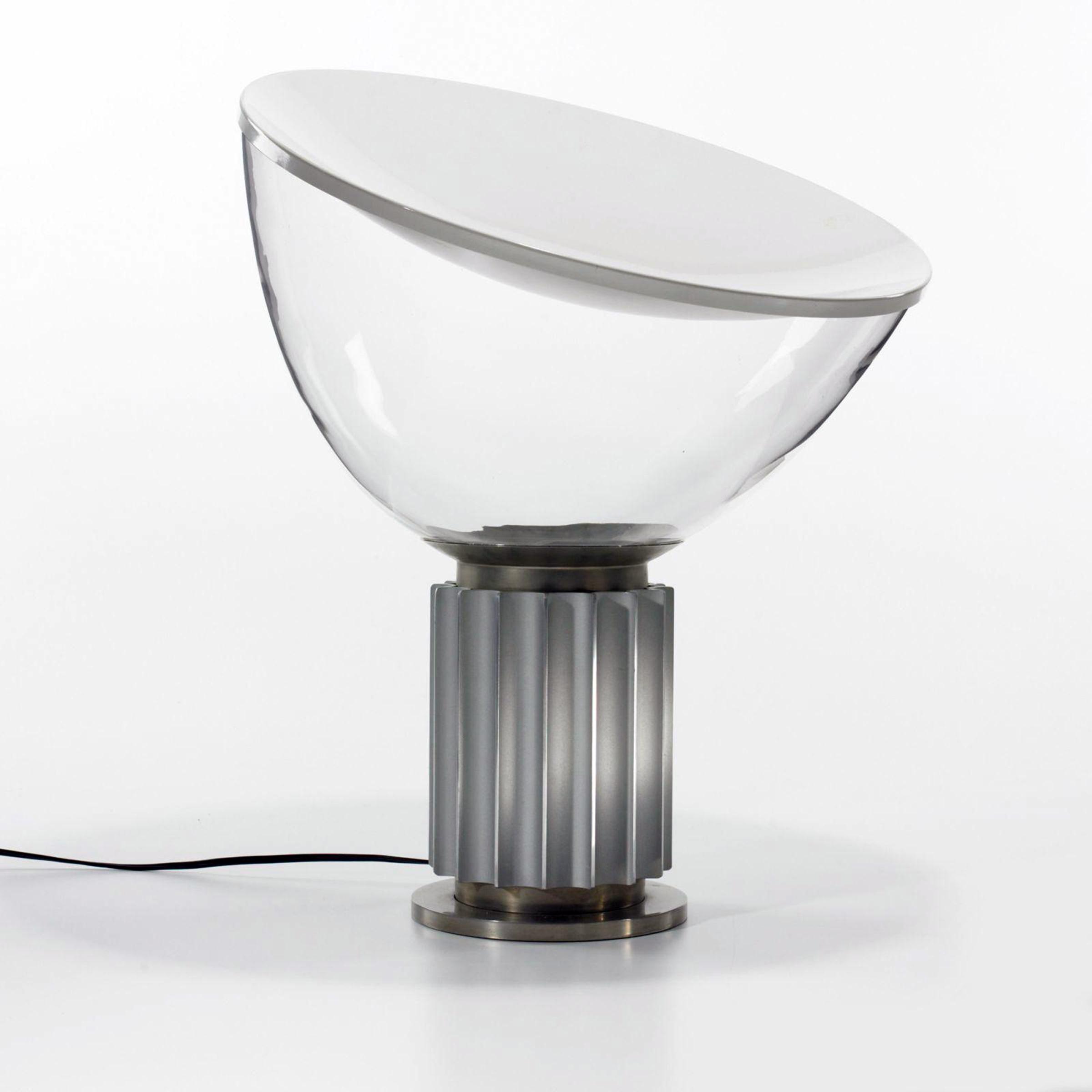 Designapplause taccia achille and pier giacomo castiglioni for Castiglioni light