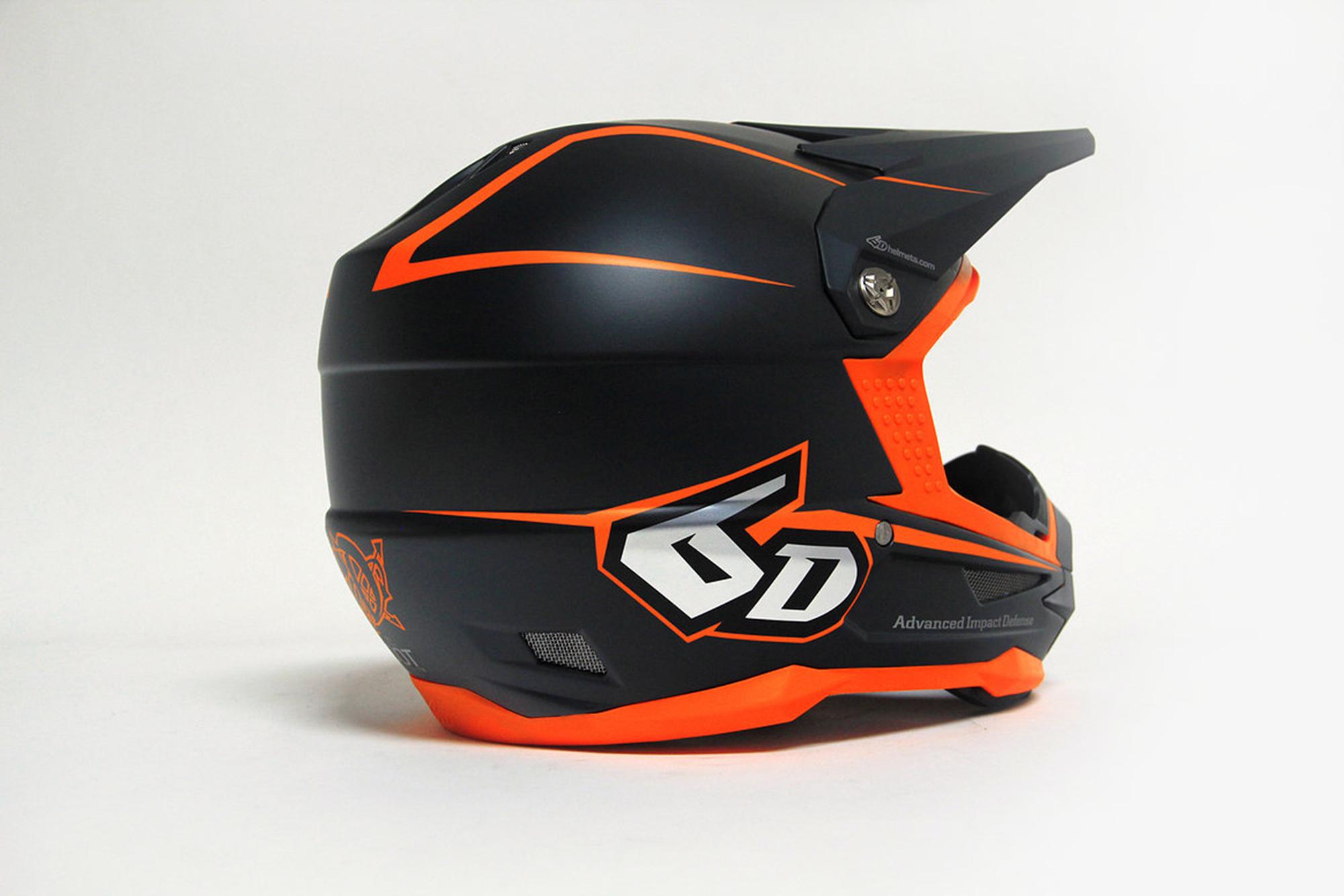 Designapplause Atr 1 6d Helmets