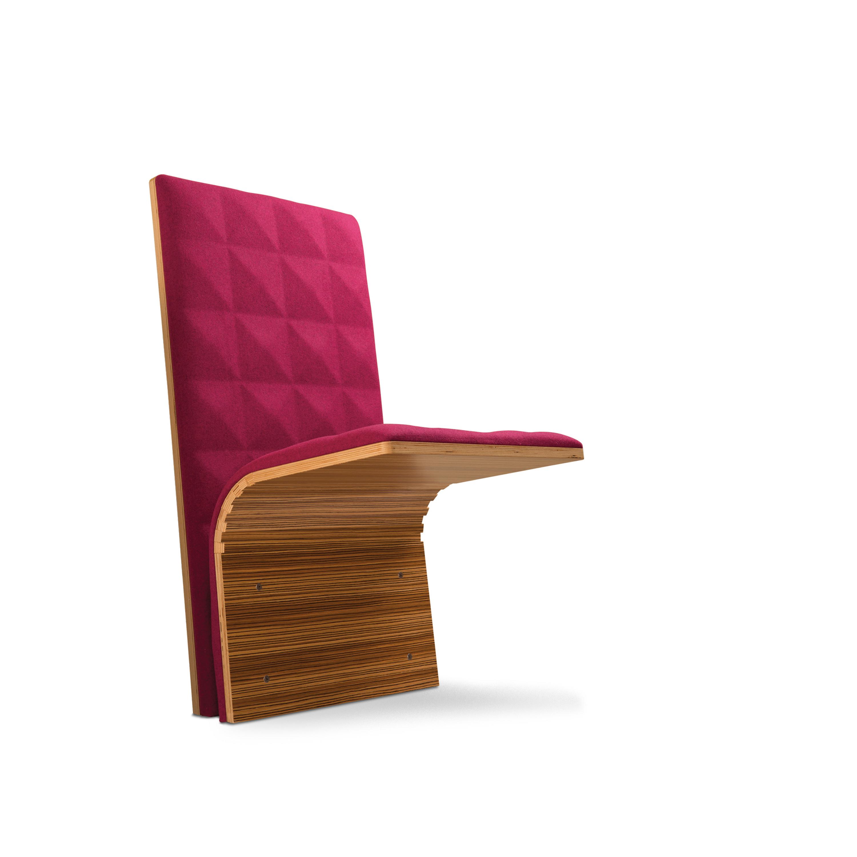 Designapplause Jumpseat Ziba