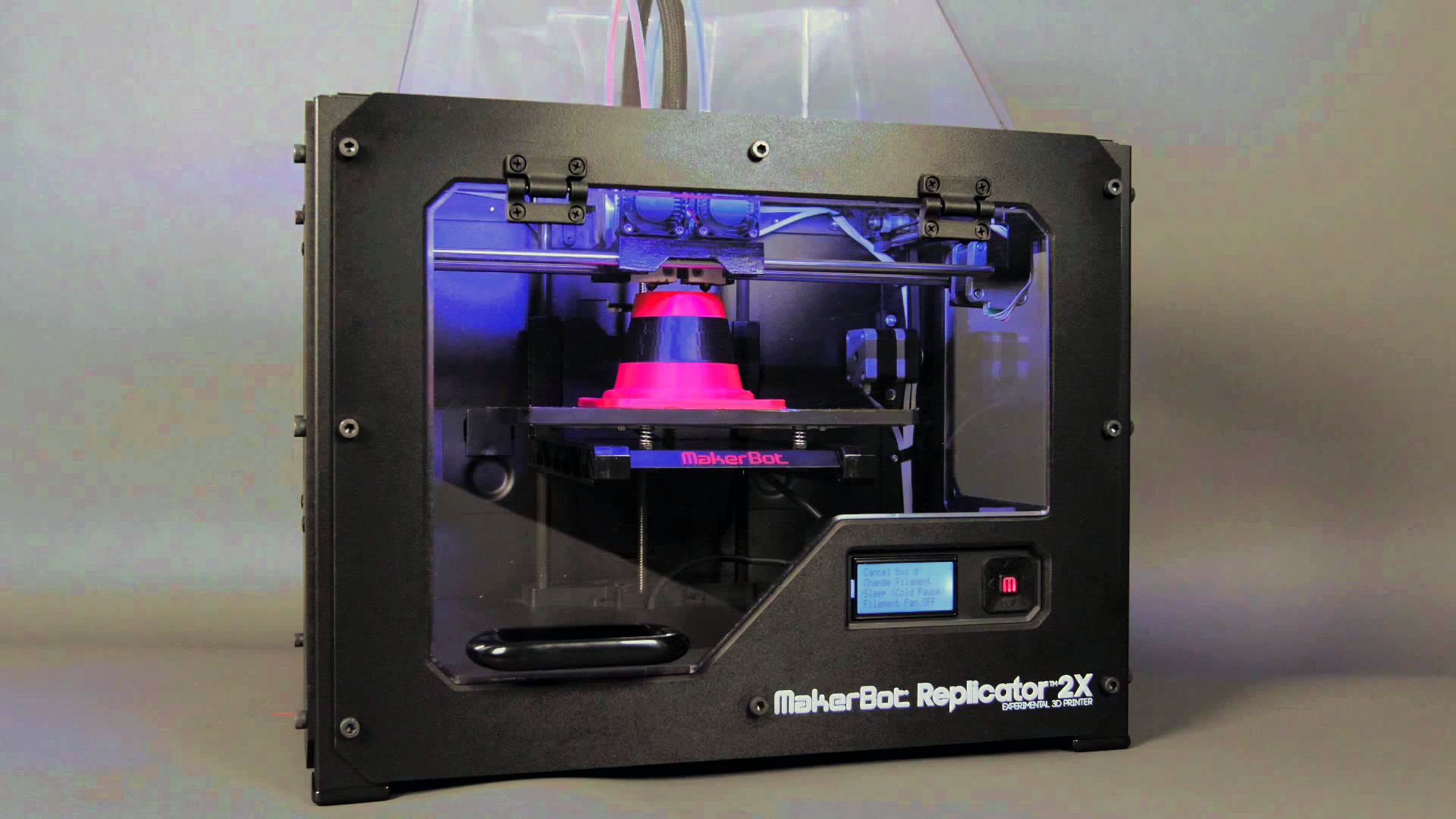 Designapplause Replicator 2x Makerbot