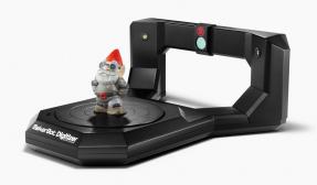 Makerbot digitizer2