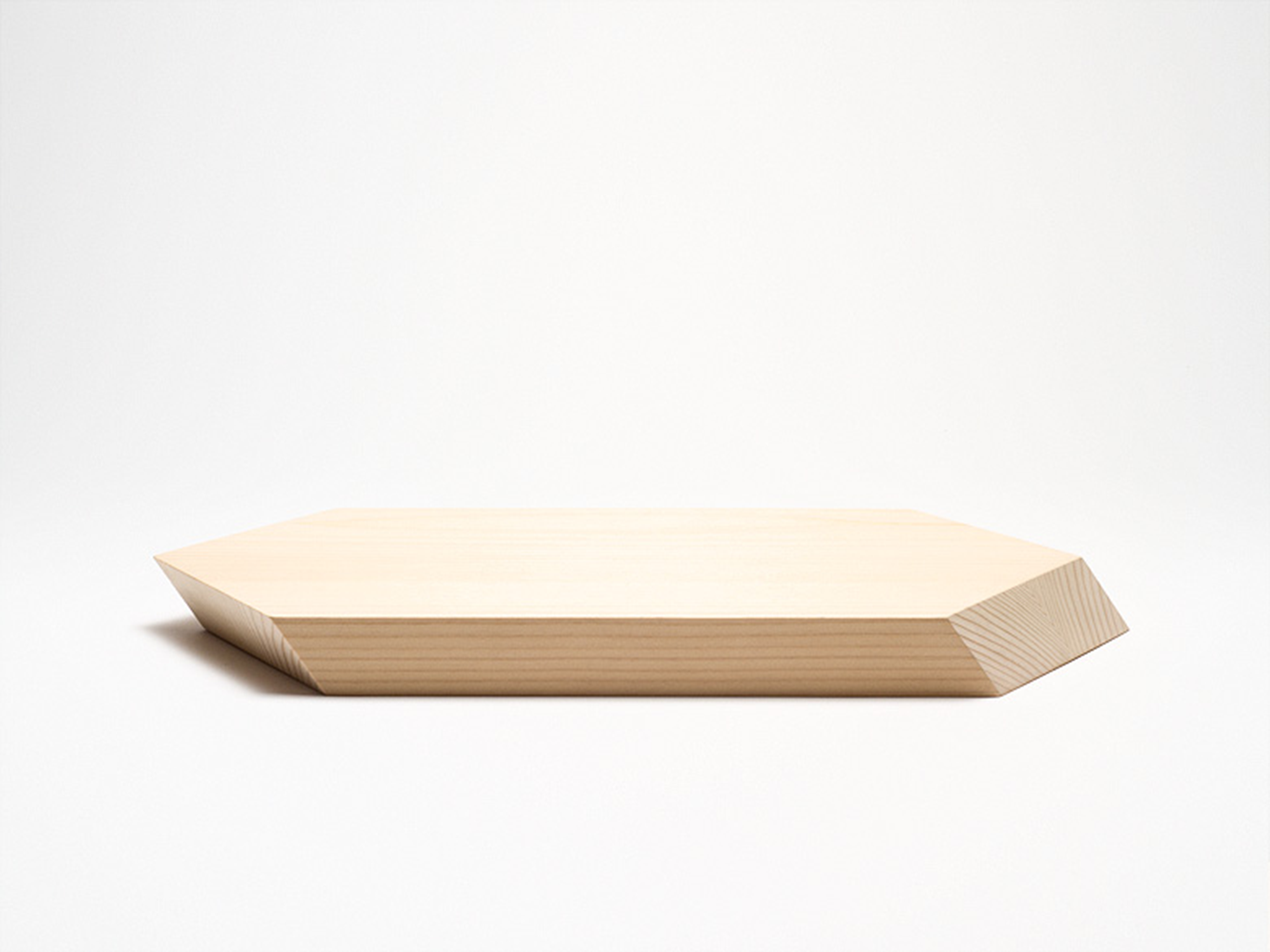 Designapplause Hex Cutting Board Jonah Takagi