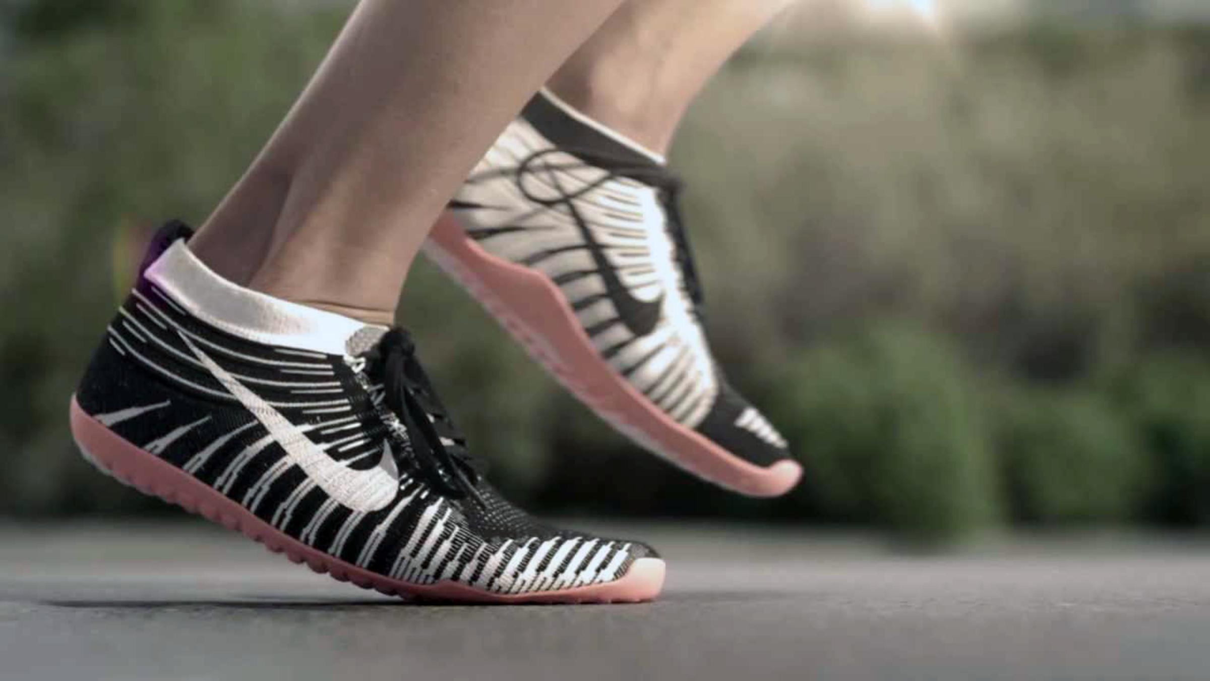 Designapplause Hyperfeel Nike