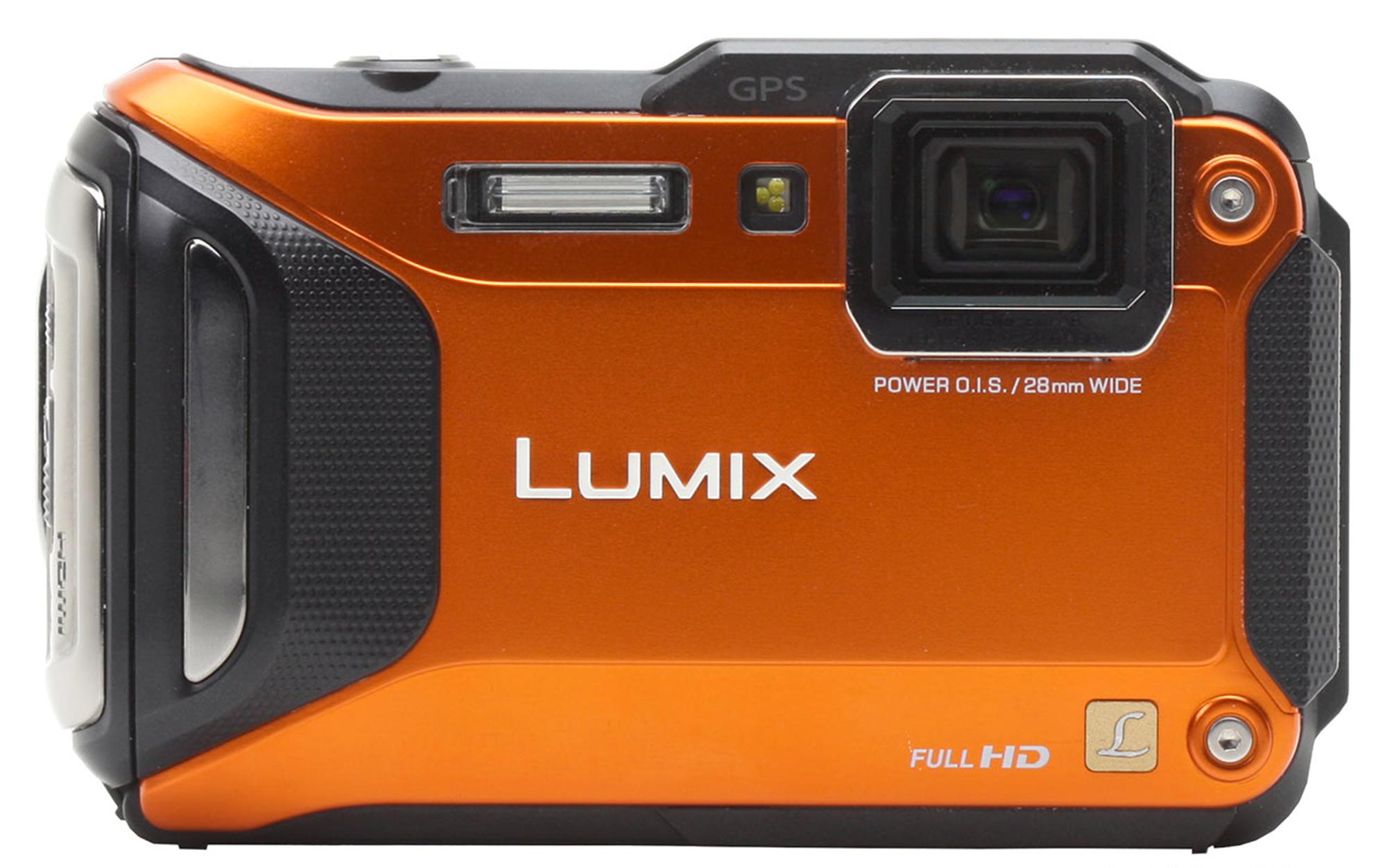 Designapplause Lumix Dmc Ts5d Waterproof Camera Panasonic