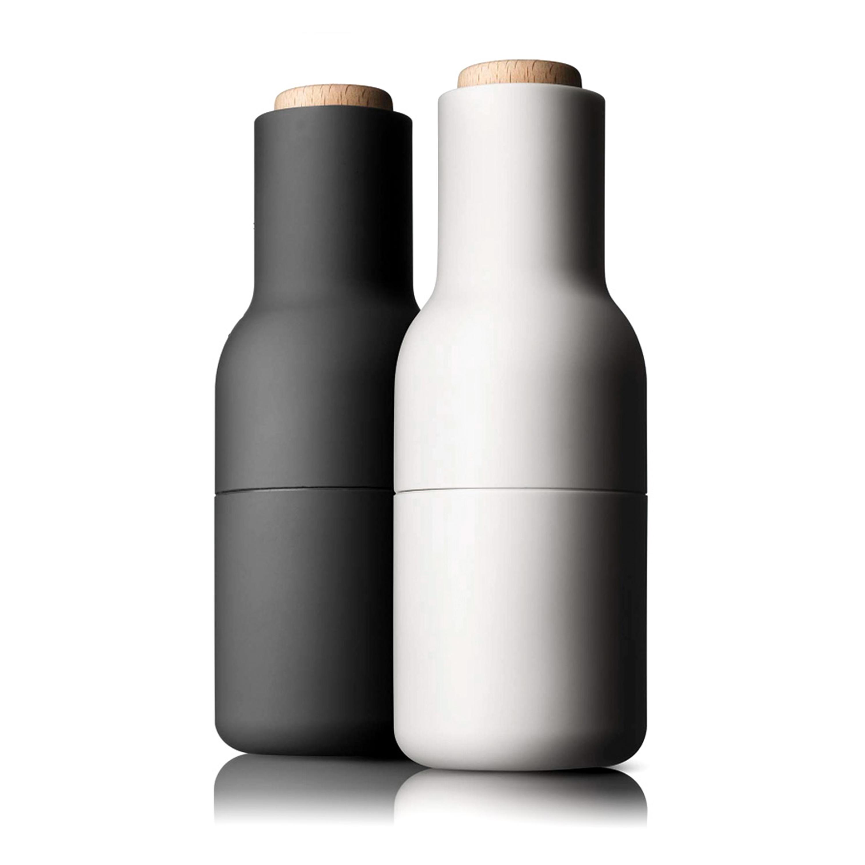 designapplause bottle grinder norm architects. Black Bedroom Furniture Sets. Home Design Ideas