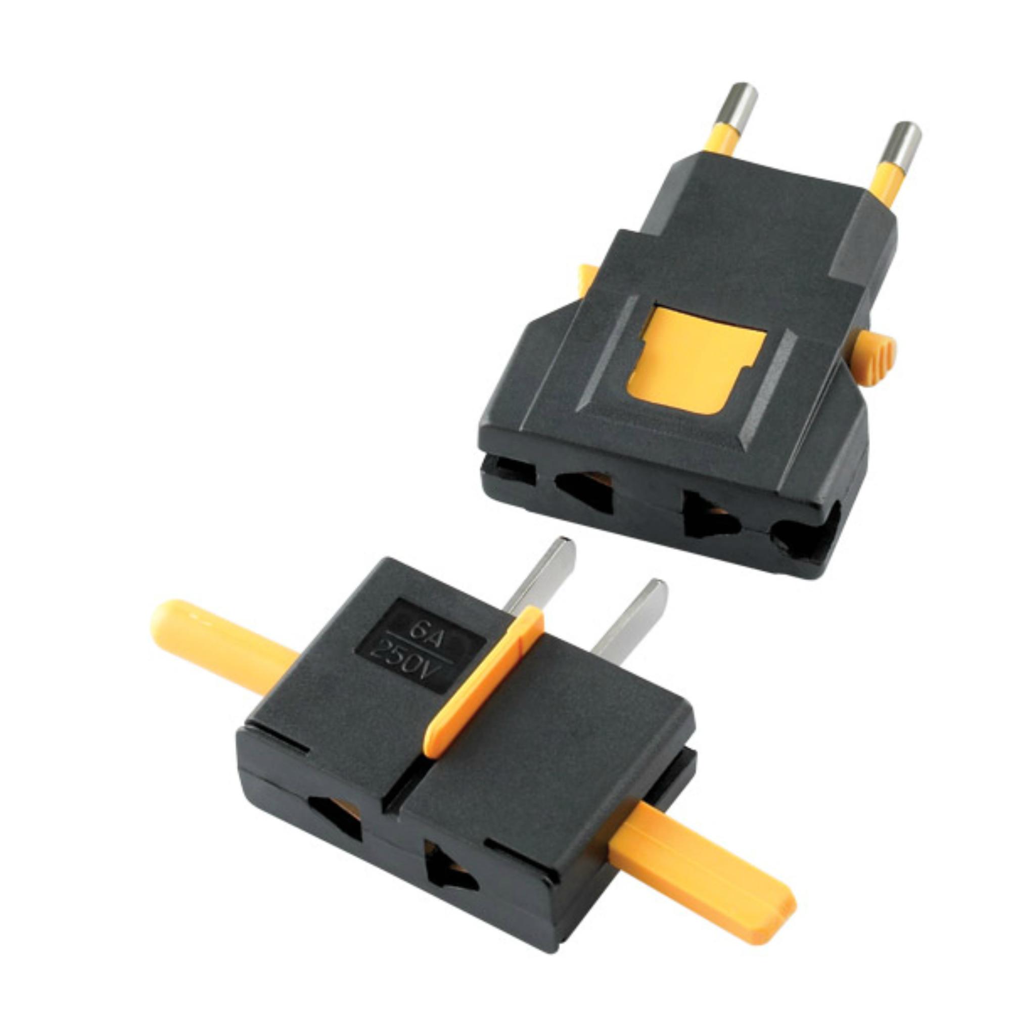 Designapplause Universal Power Adapter Kikkerland