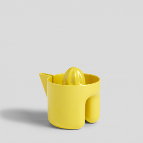 Yellow Juicer