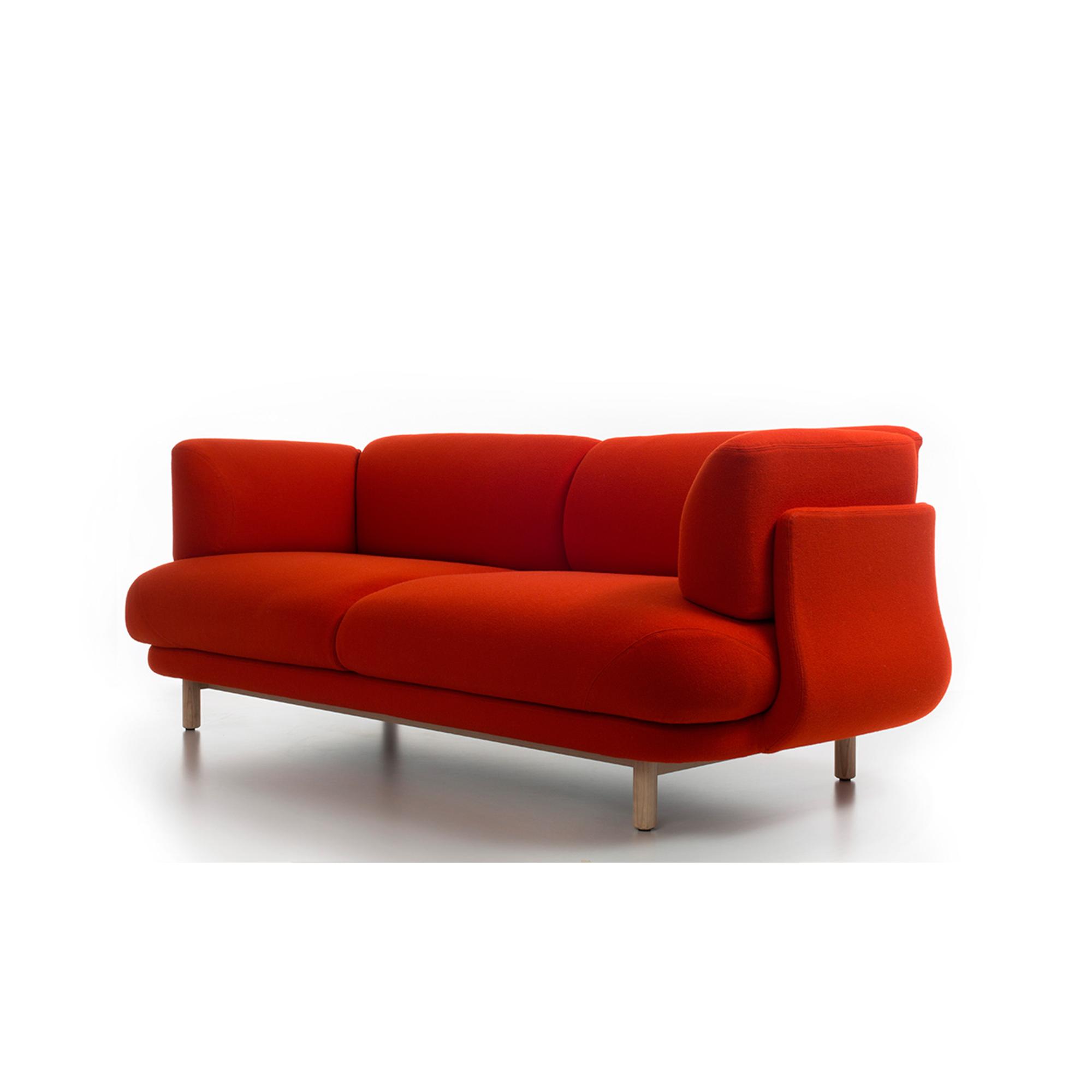 Designapplause Peg Sofa Nendo