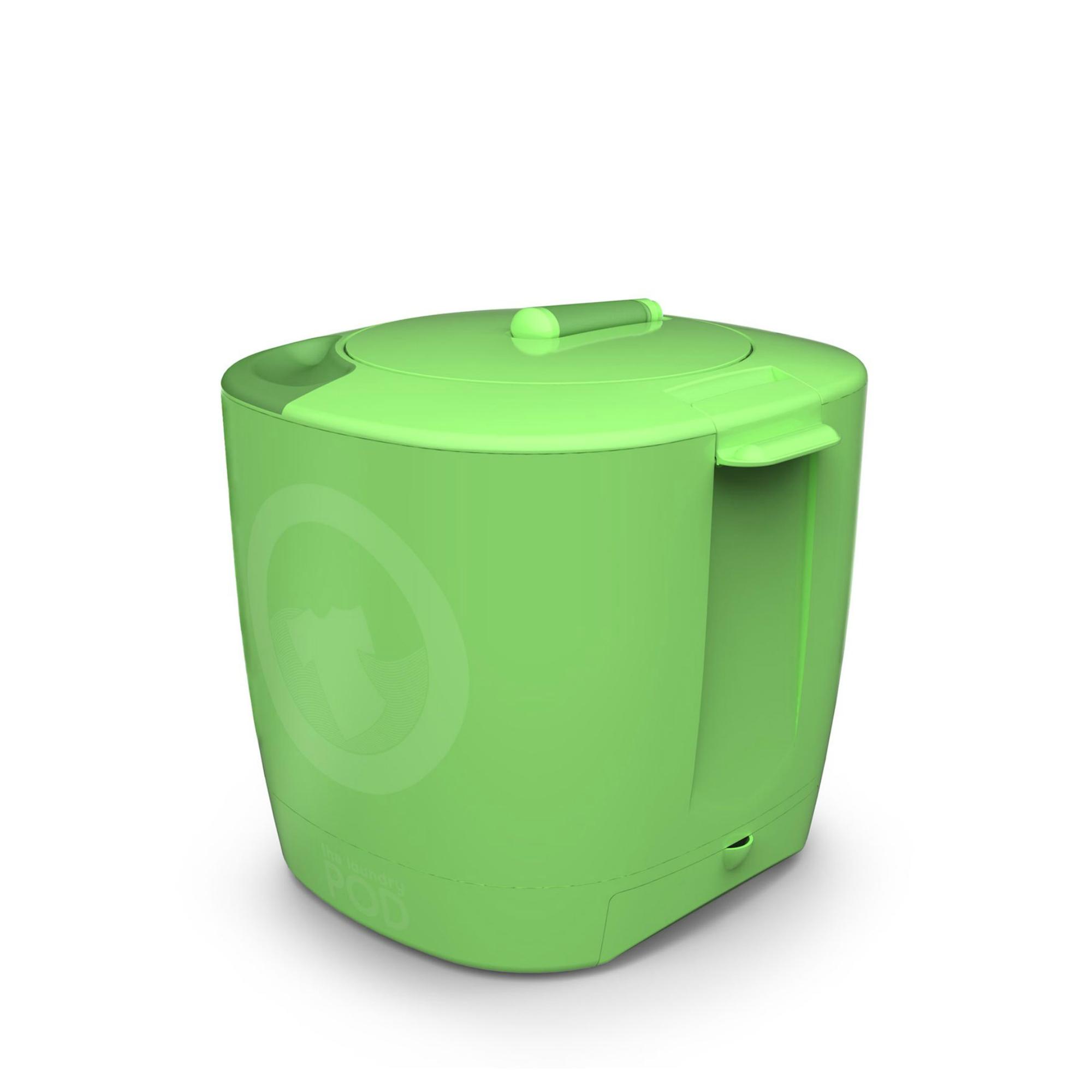Designapplause Storebound Laundry Pod