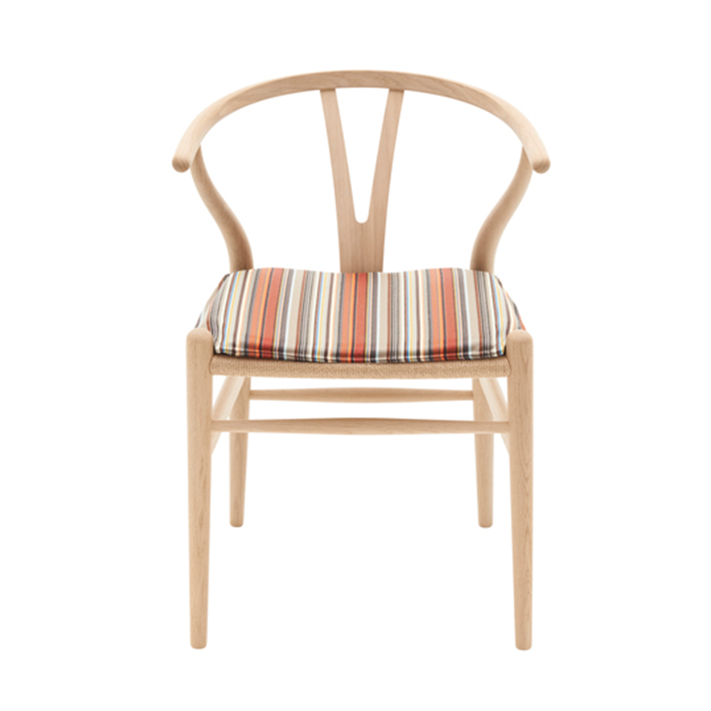 designapplause ch24 wishbone chair hans j wegner paul smith