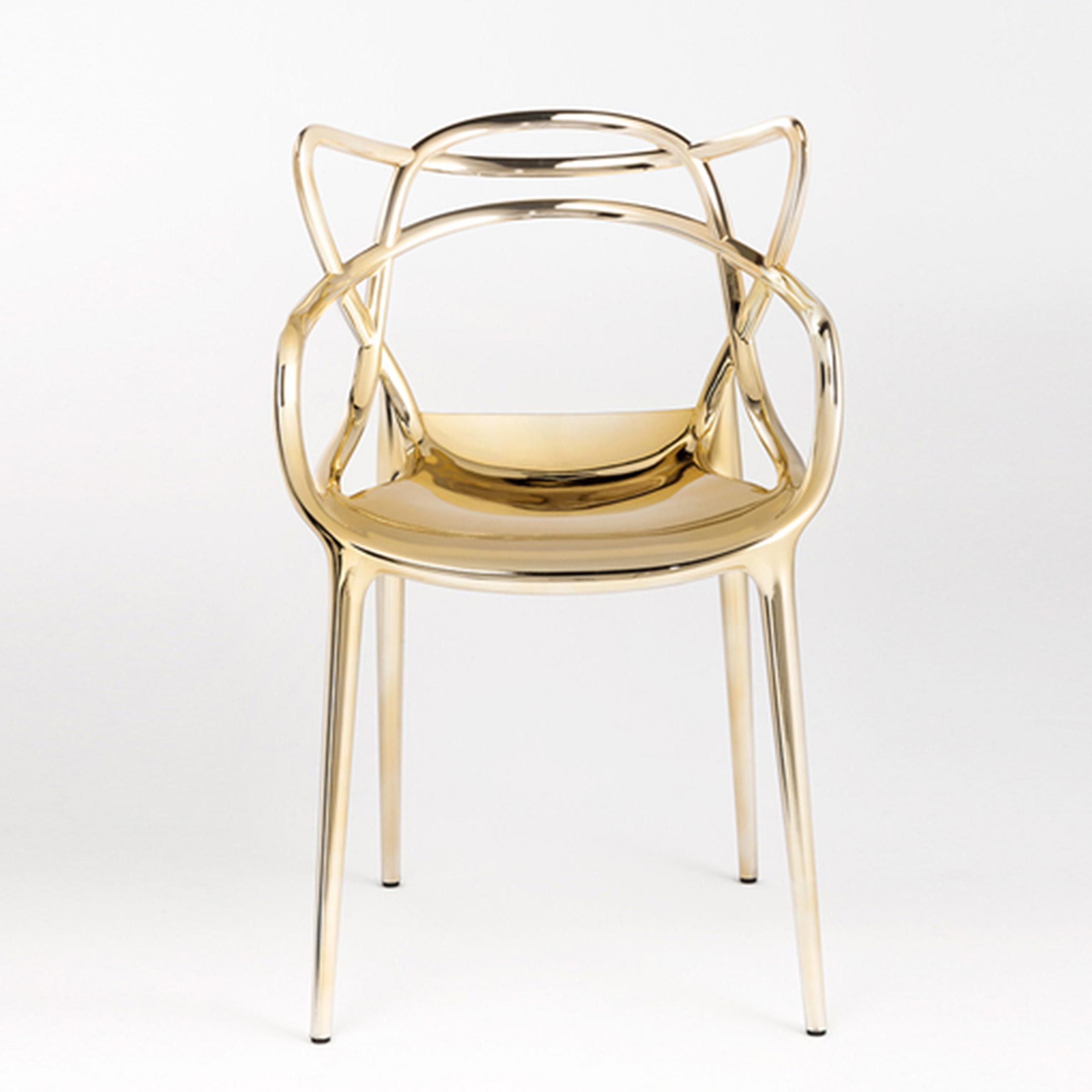 DesignApplause | Masters chair. Philippe starck.