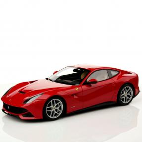 Ferrari 458 spider-4