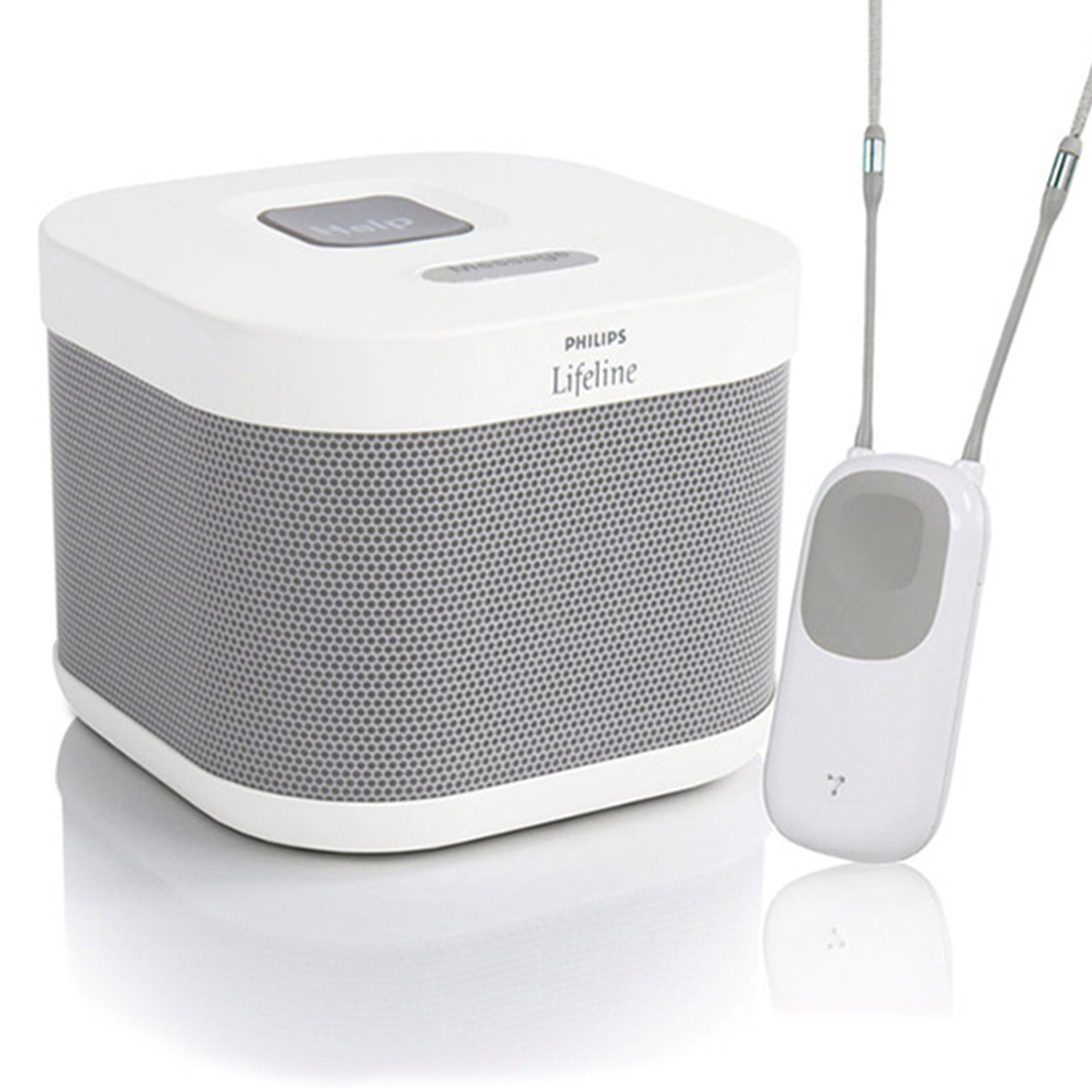 Designapplause Lifeline Gosafe By Philips