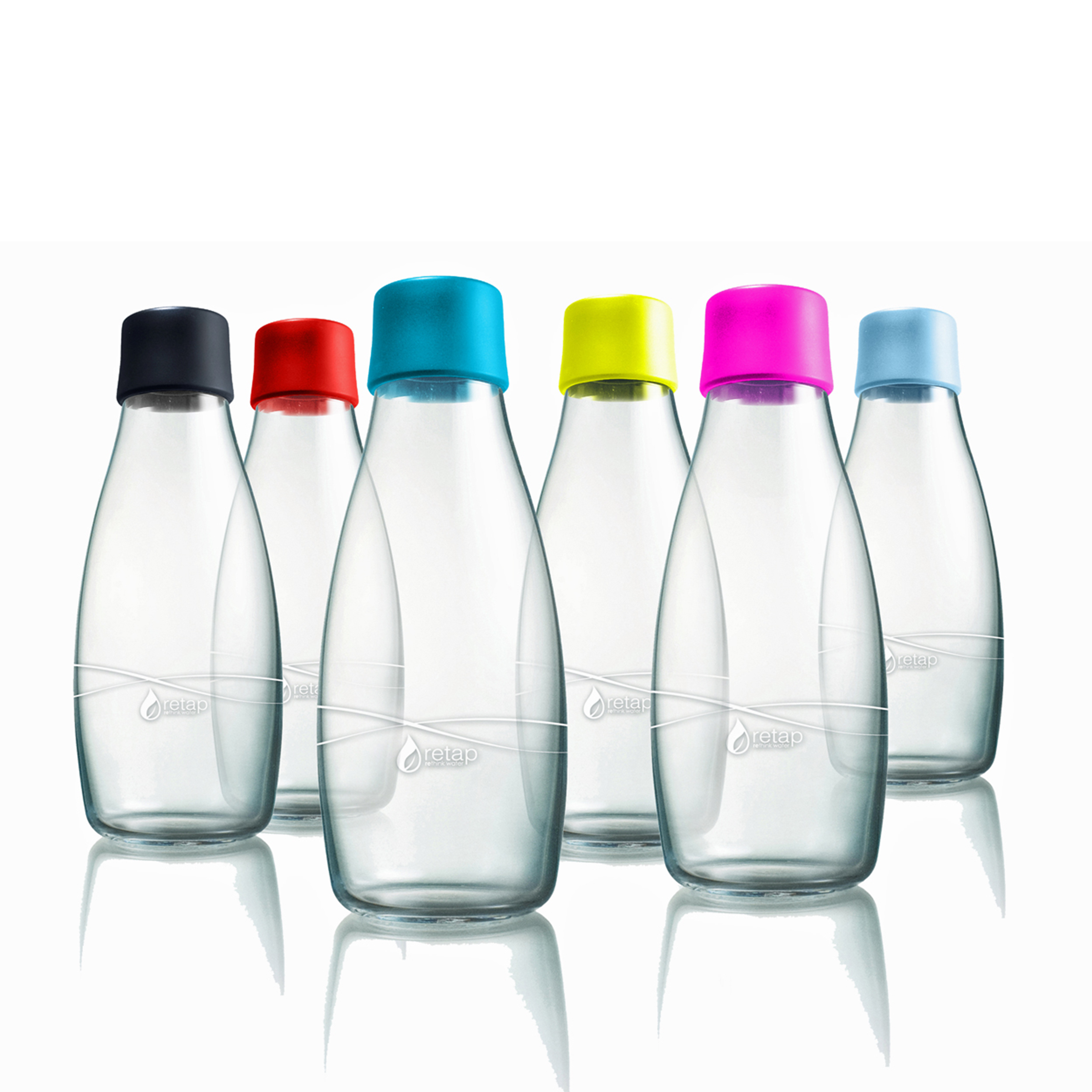Designapplause Retap Bottle