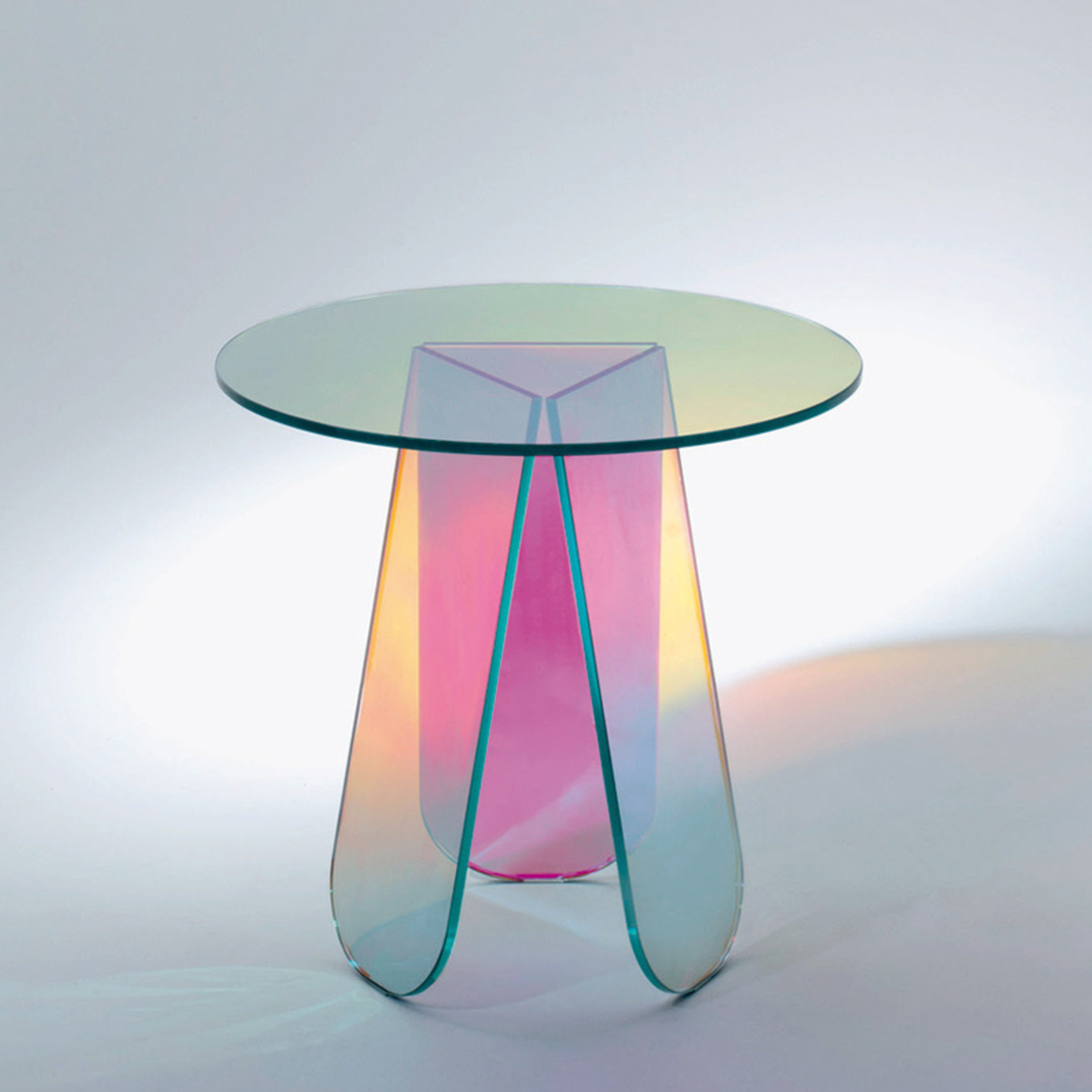 Designapplause Shimmer By Patricia Urquiola For Glas Italia