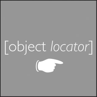 Object Locator