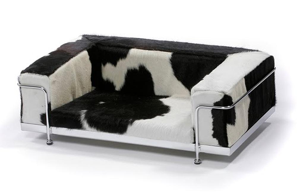 DesignApplause | Dog sofa le corbusier style. Le corbusier.